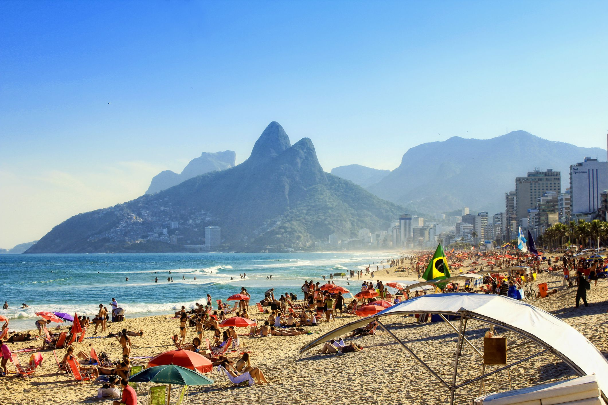 The Best Time to Visit Rio de Janeiro