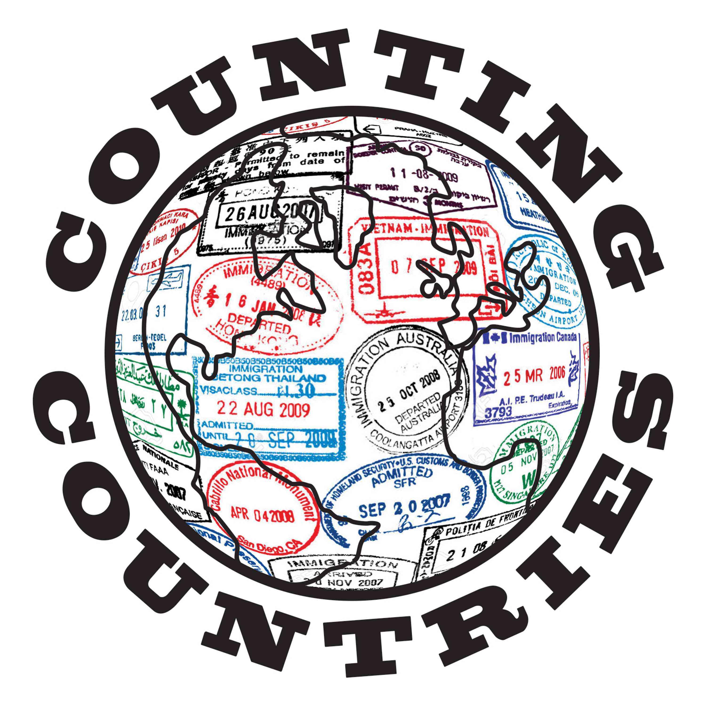 Contando países