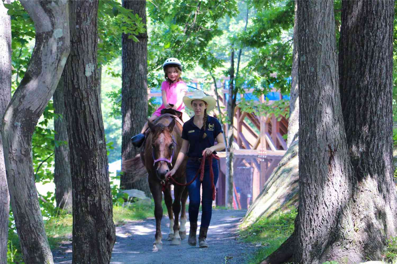 Rocking Horse Ranch: Highland, NY