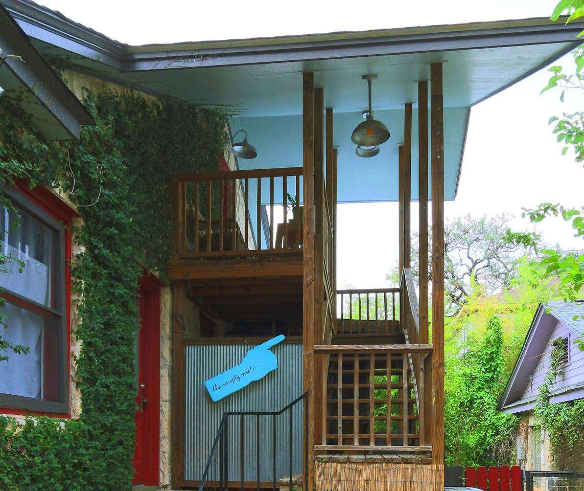 Clarksville Airbnb