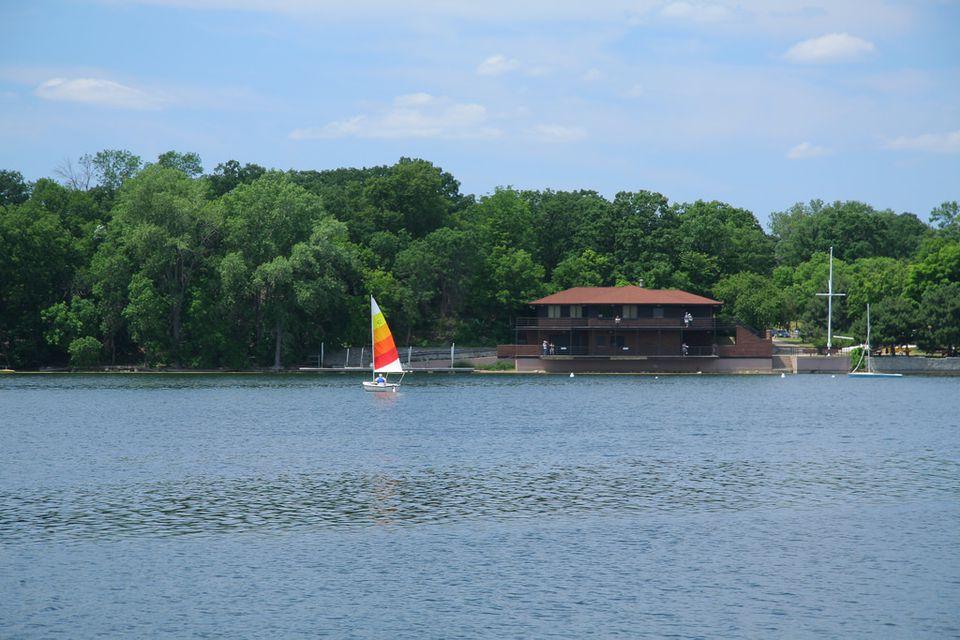 Lake Phalen