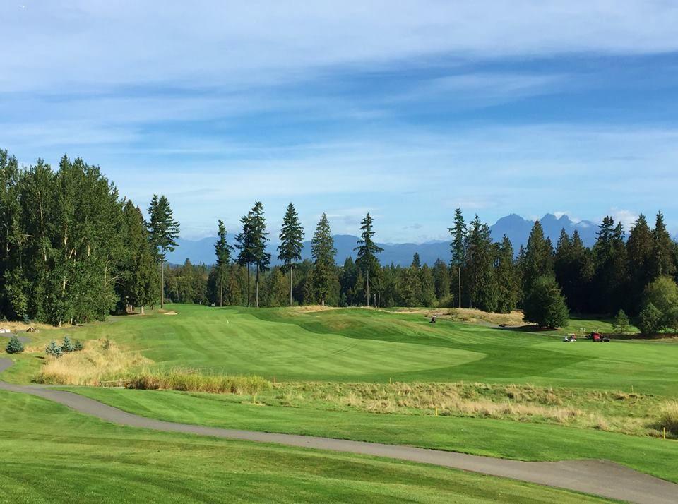 Redwoods Golf Course