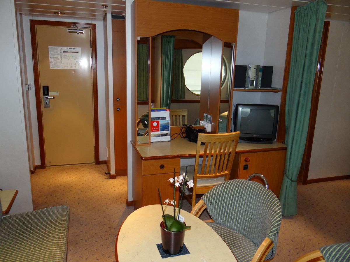 Midnatsol Mini-Suite