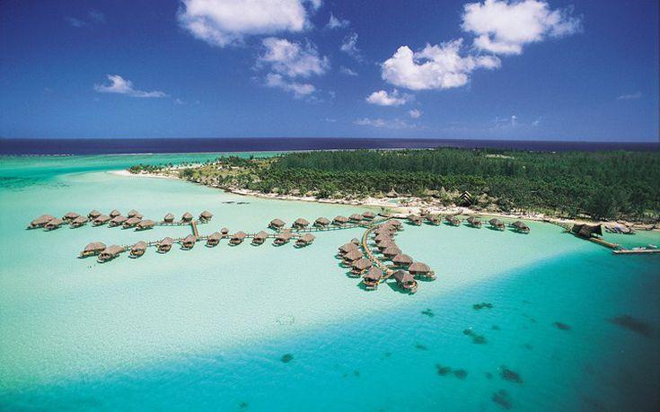Bora Pearl Beach Resort Spa Review