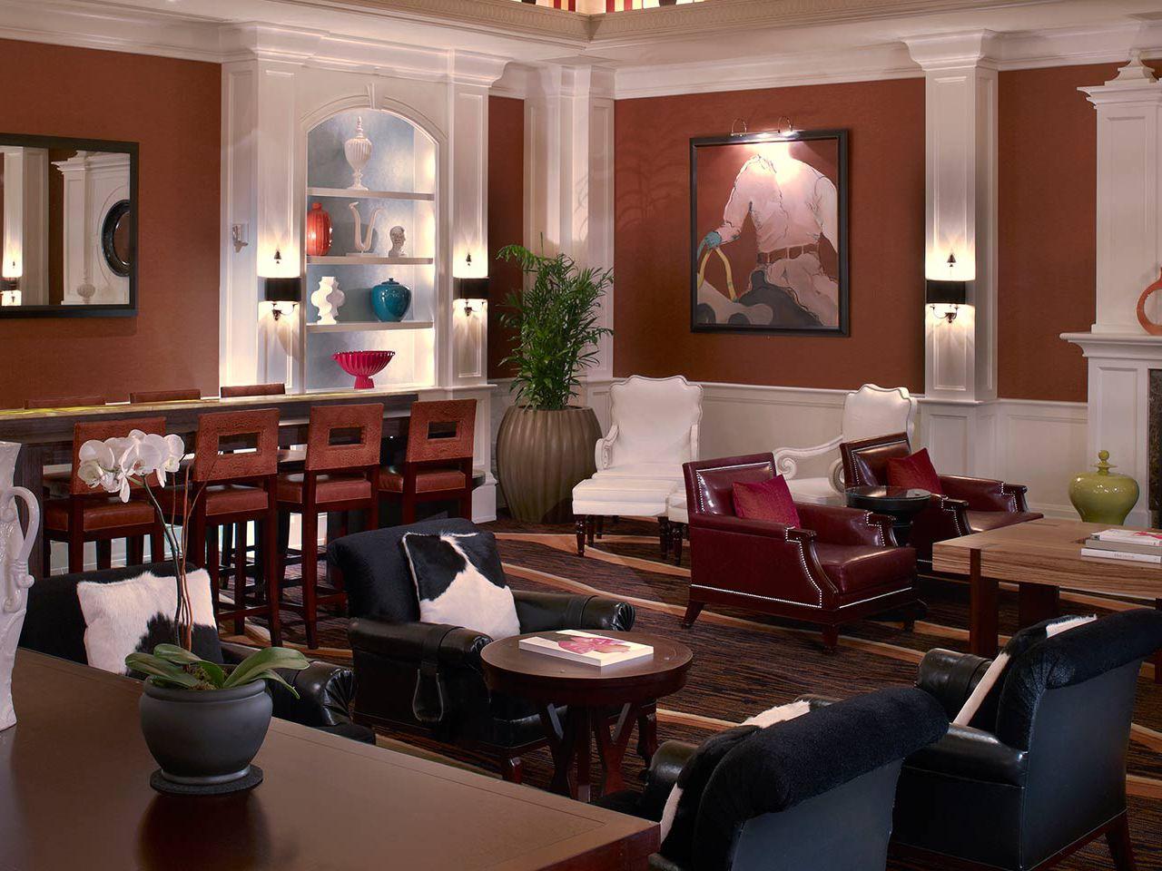 Denver's Best Gay-Friendly Hotels
