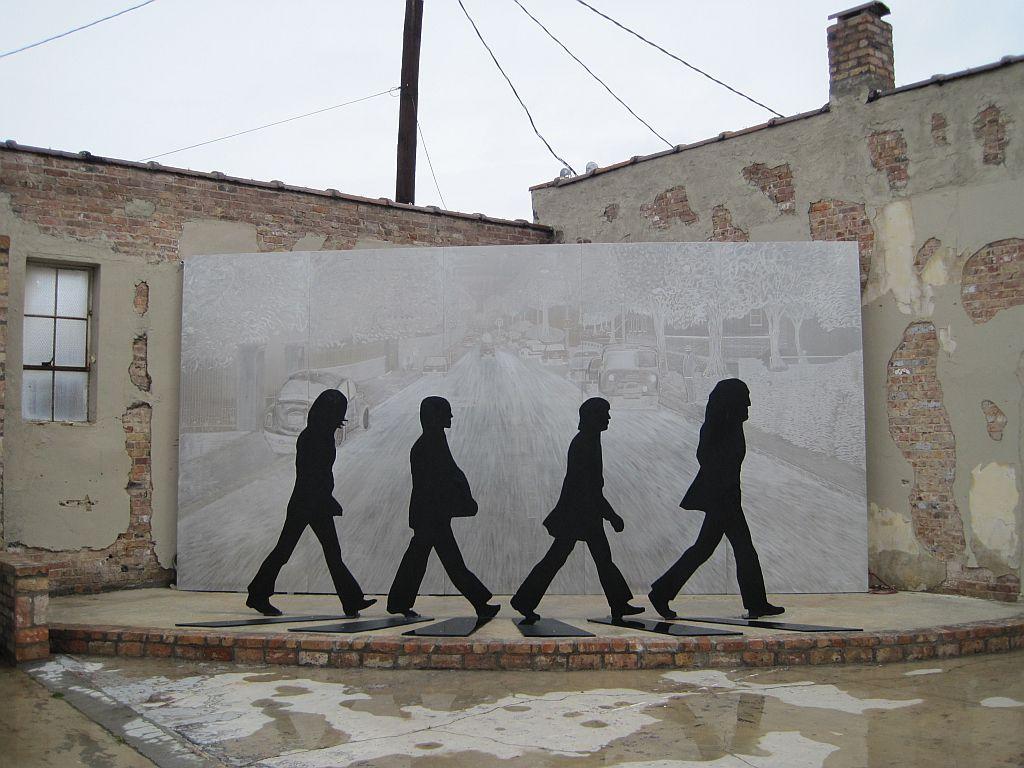 Beatles Spots to Visit in the U S