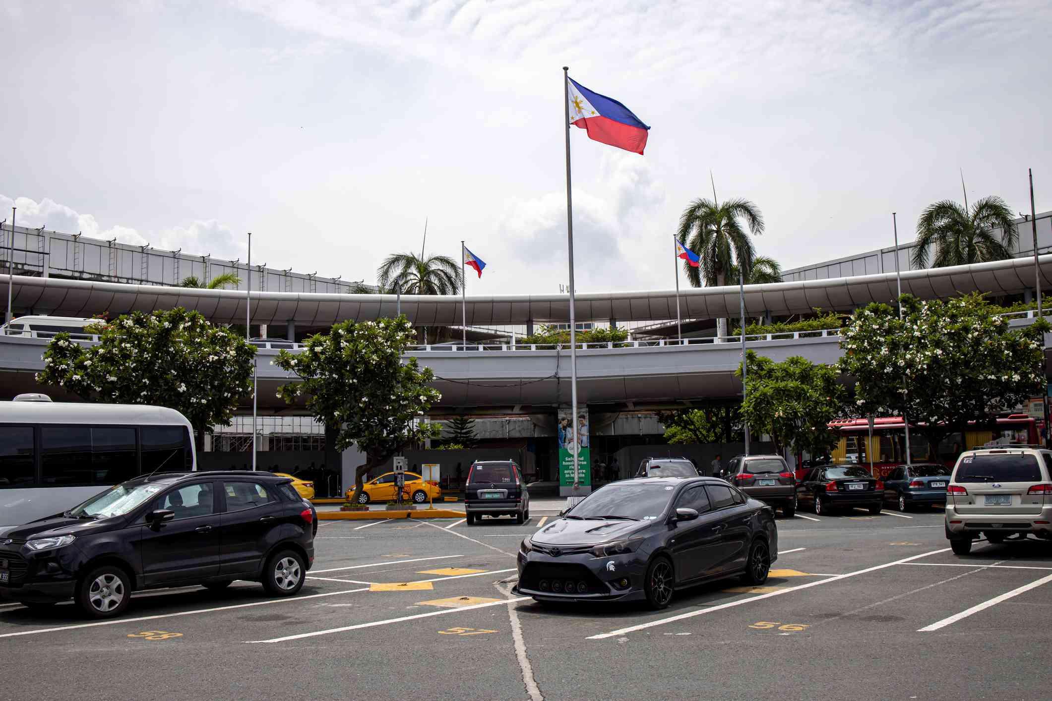 Ninoy Aquino International Airport Guide