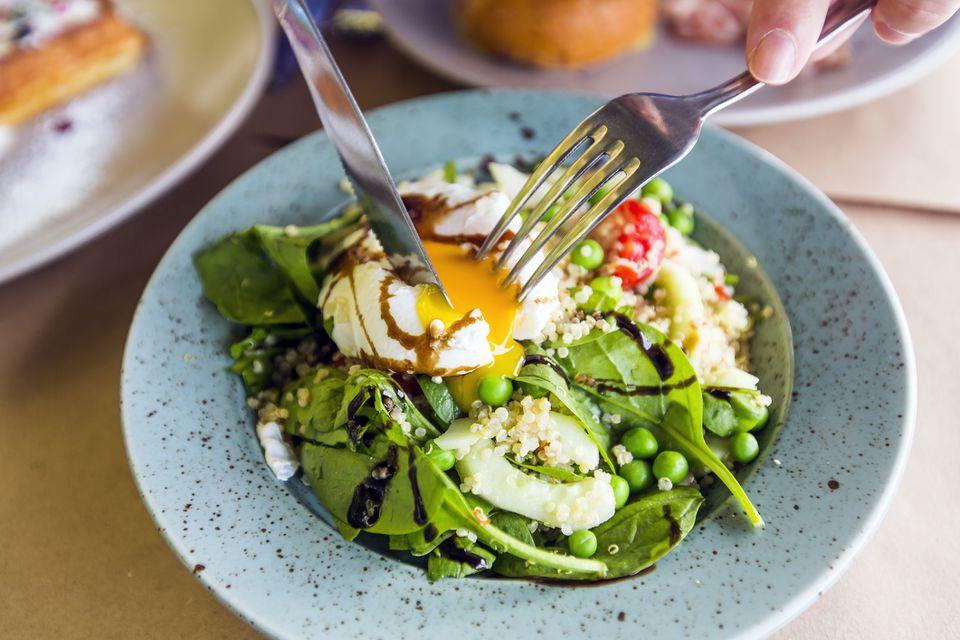 San Francisco S Top Vegetarian Vegan Eateries