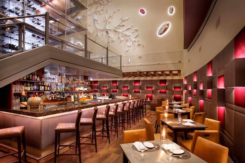 Michelin Rated Restaurants In Las Vegas