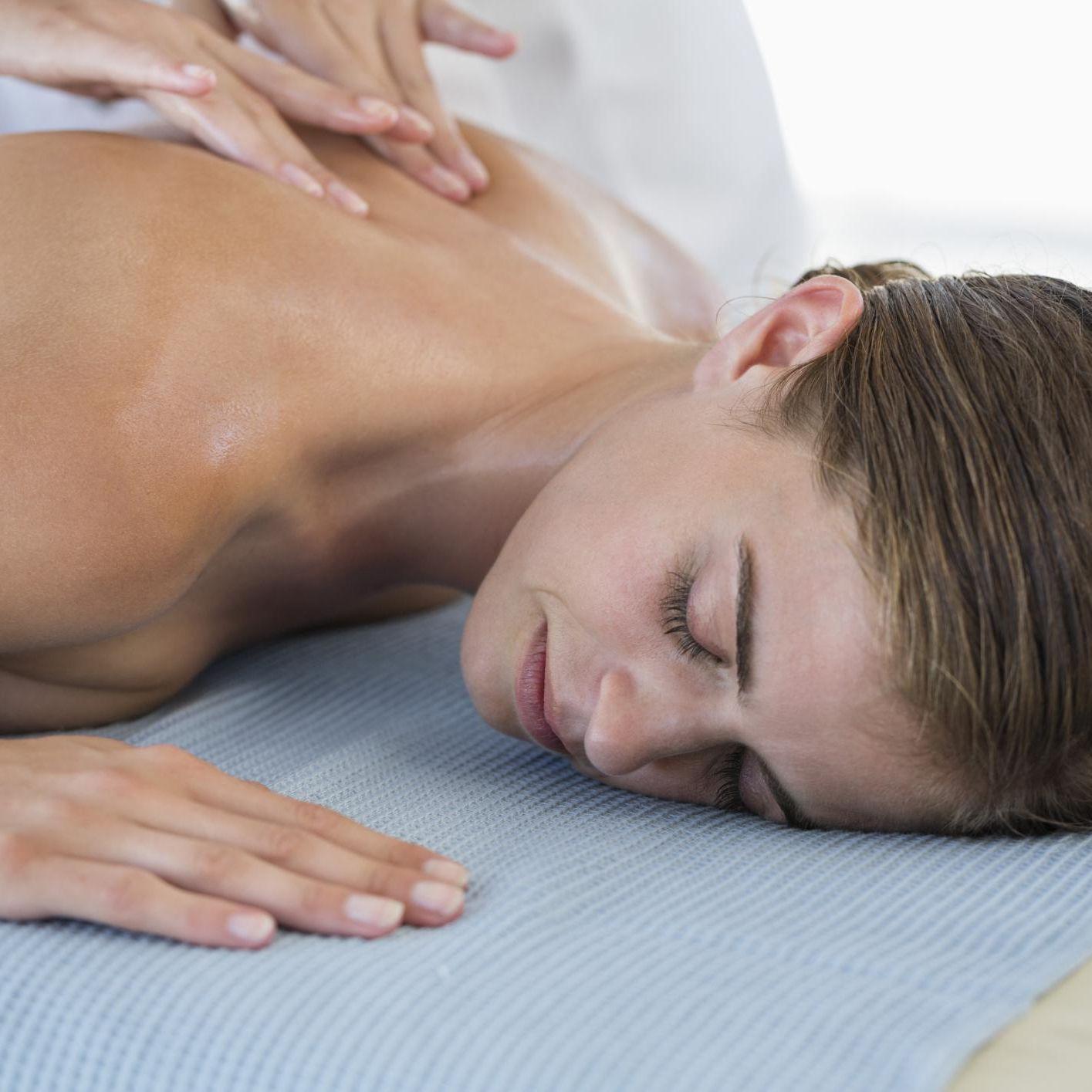 body 2 body massage stockholm