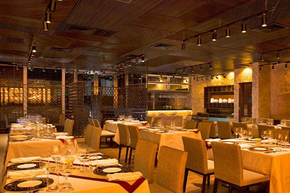 10 Top Indian Cuisine Restaurants In Mumbai