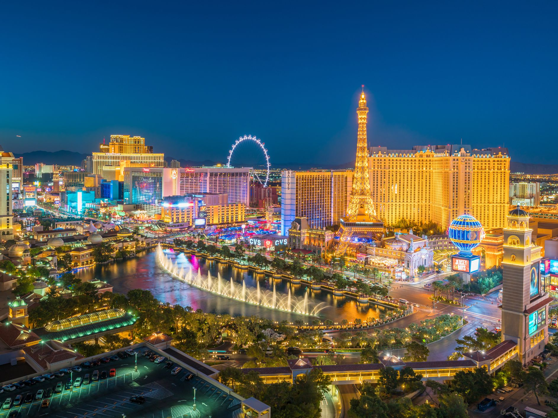 Jobs For 16 Year Olds In Las Vegas