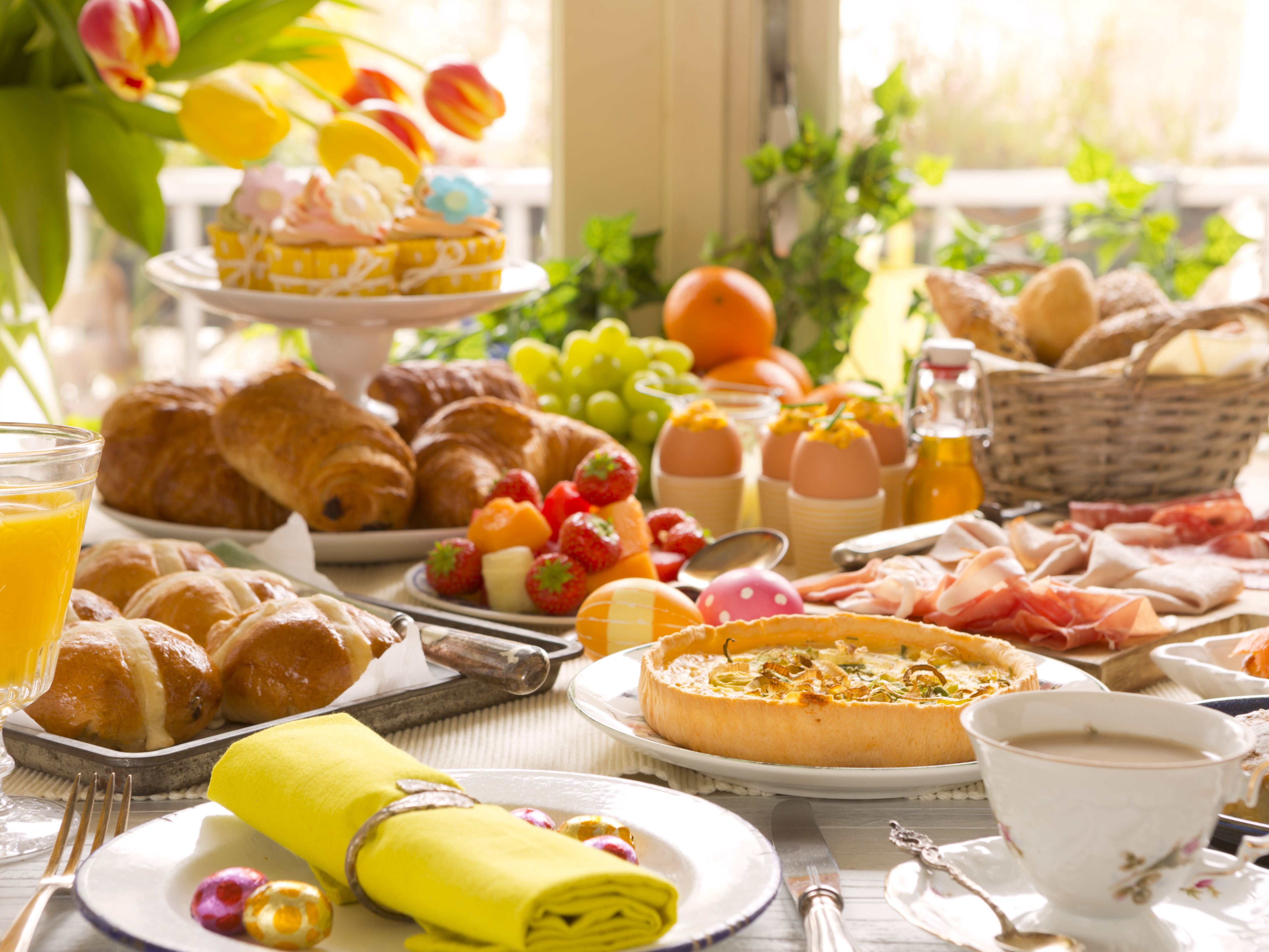 Fabulous Where To Have Easter Brunch In Dallas Fort Worth Texas Interior Design Ideas Tzicisoteloinfo