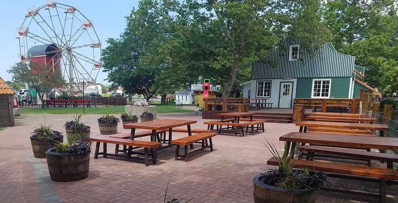 Dutch Village Michigan