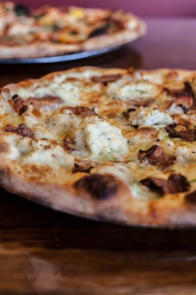 The Best Pizza Places In Milwaukee