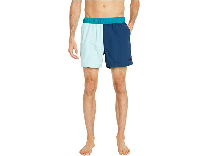 The North Face Class V 5 Pull-On Trunks