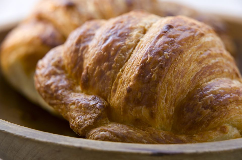 Montreal spring events in 2018 include a croissant festival.