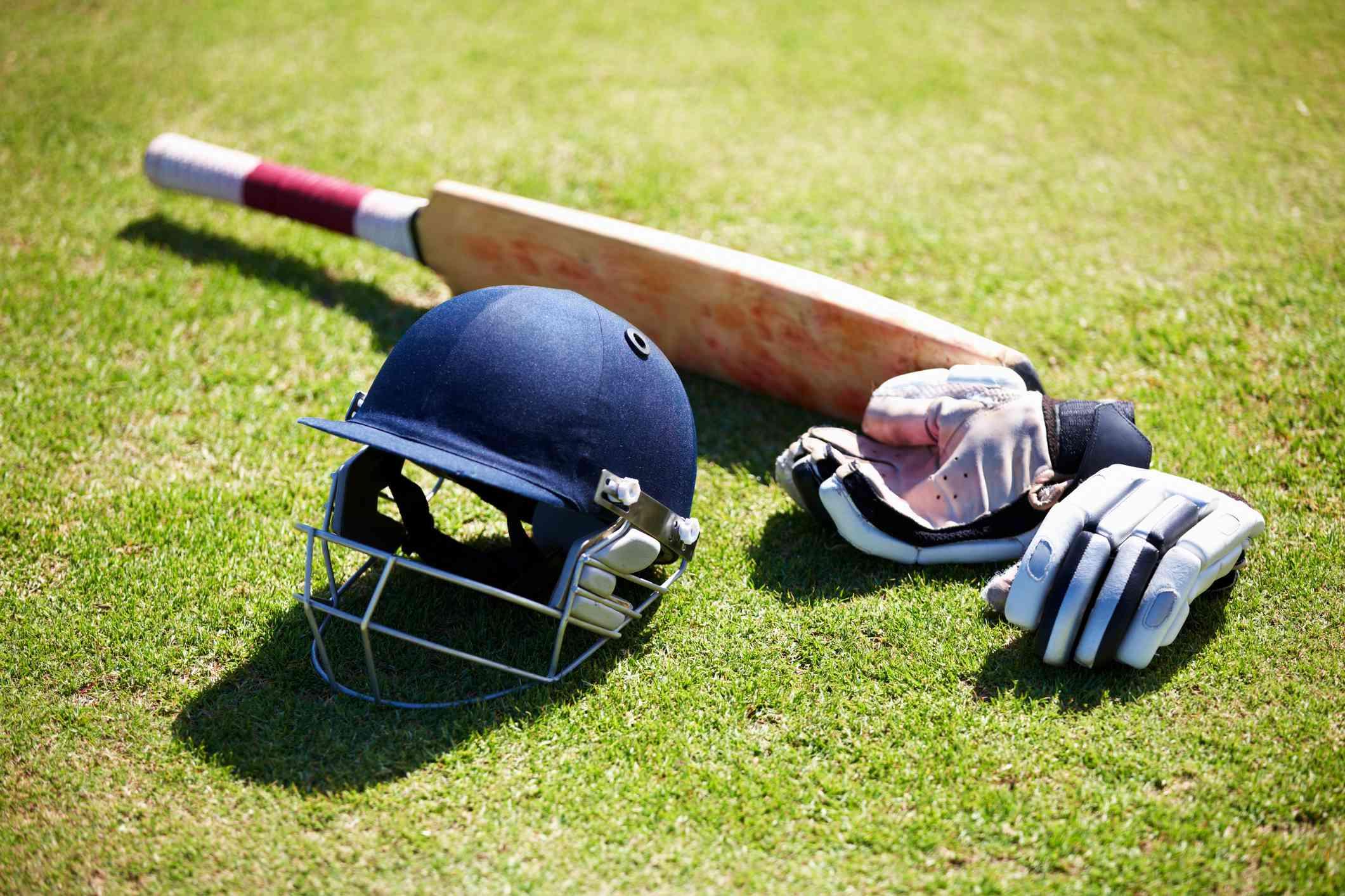 Cricket tools for batsman