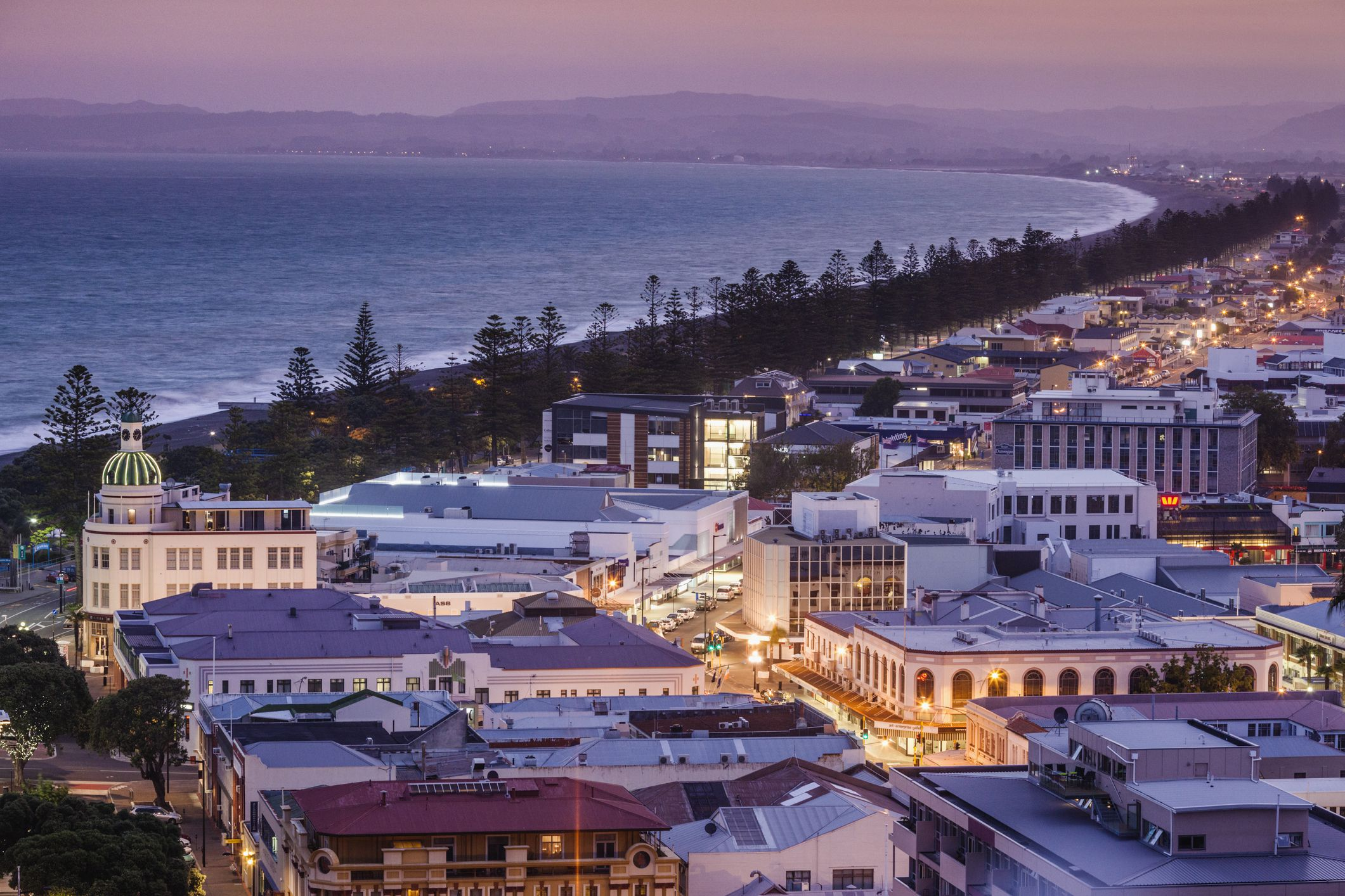 8 Things to Do in Napier, New Zealand