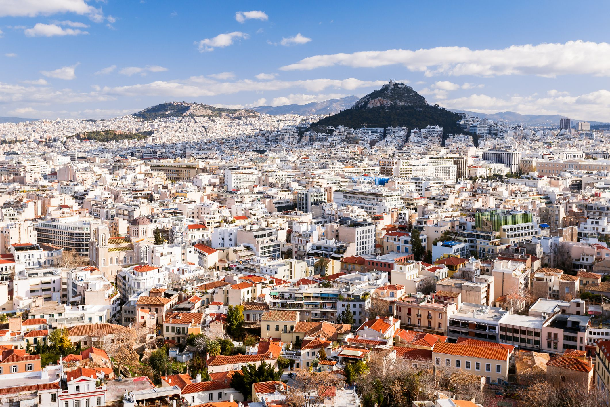 The Top 8 Greek Cities to Visit