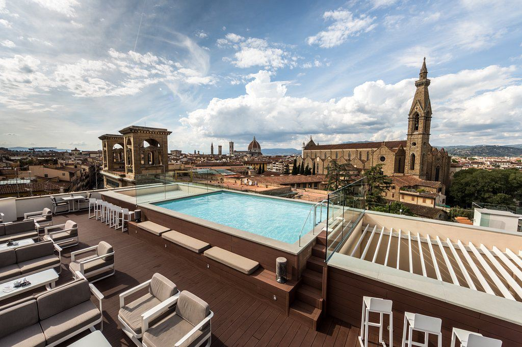 The 9 Best Florence Hotels of 2020