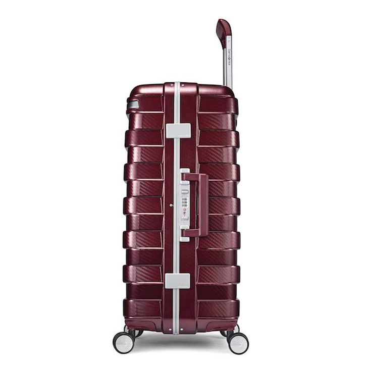 1276f905a The 8 Best Samsonite Luggage Items of 2019
