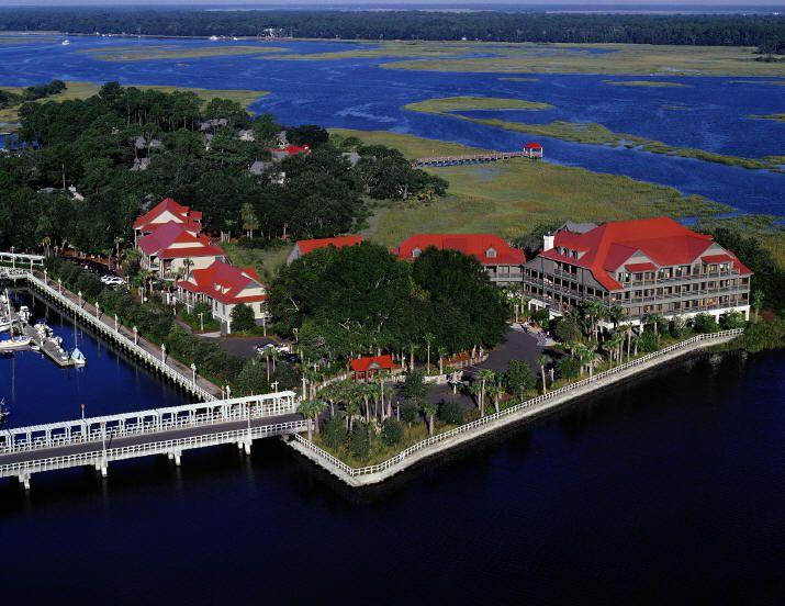 Disney's Hilton Head Resort