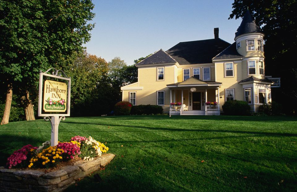 Hawthorn Inn Bed and Breakfast