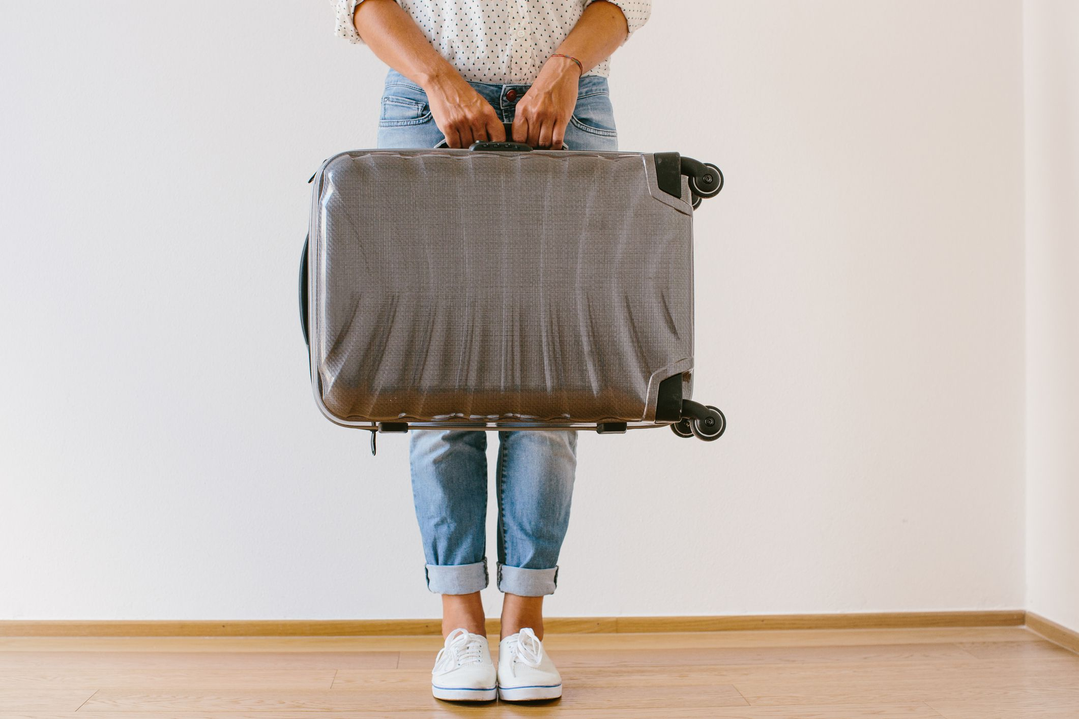 The 10 Best Hardshell Carry On Roller Luggage Of 2019