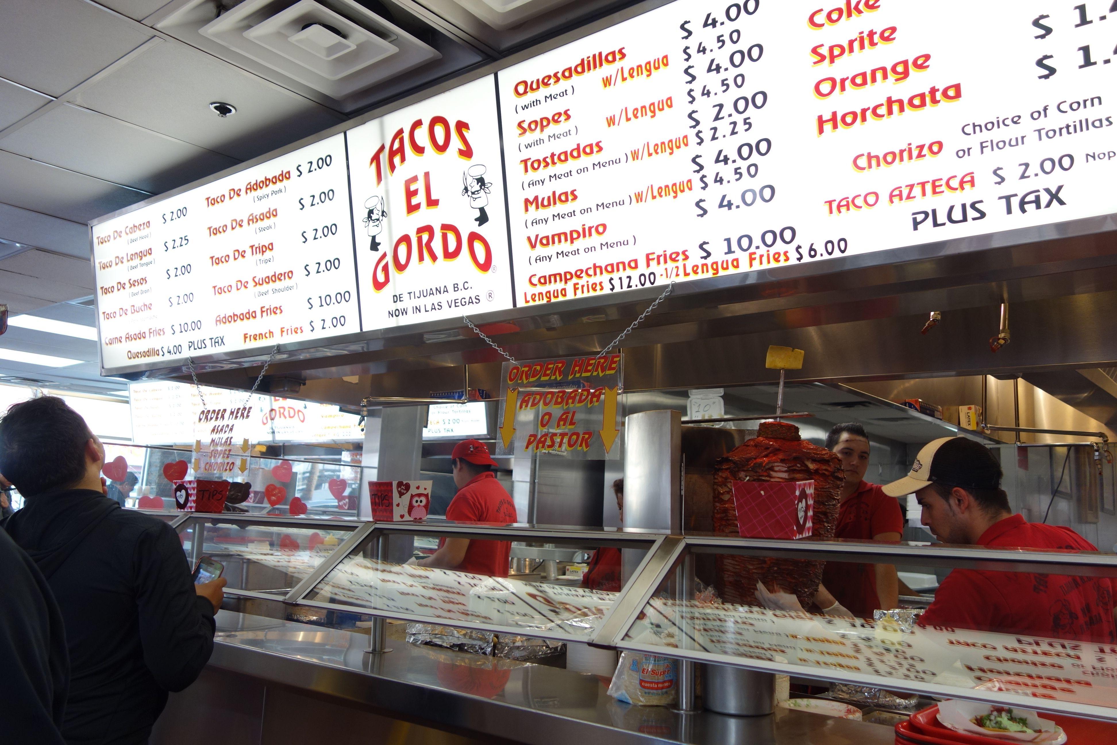 The Best Kid Friendly Restaurants In Las Vegas