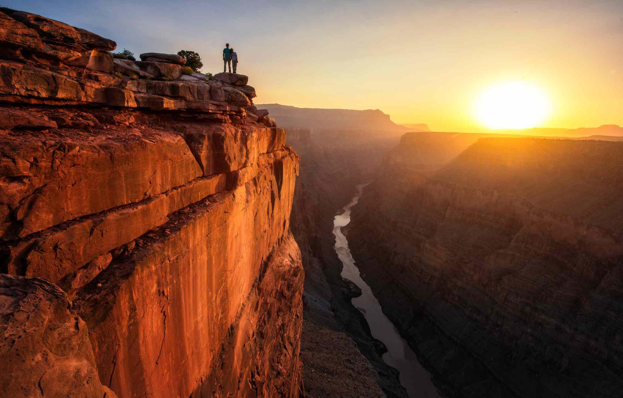 rv hook up grand canyon