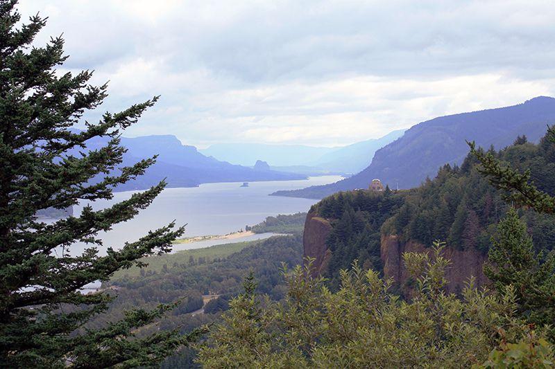 Columbia River Gorge: Fun Things to Do in Oregon