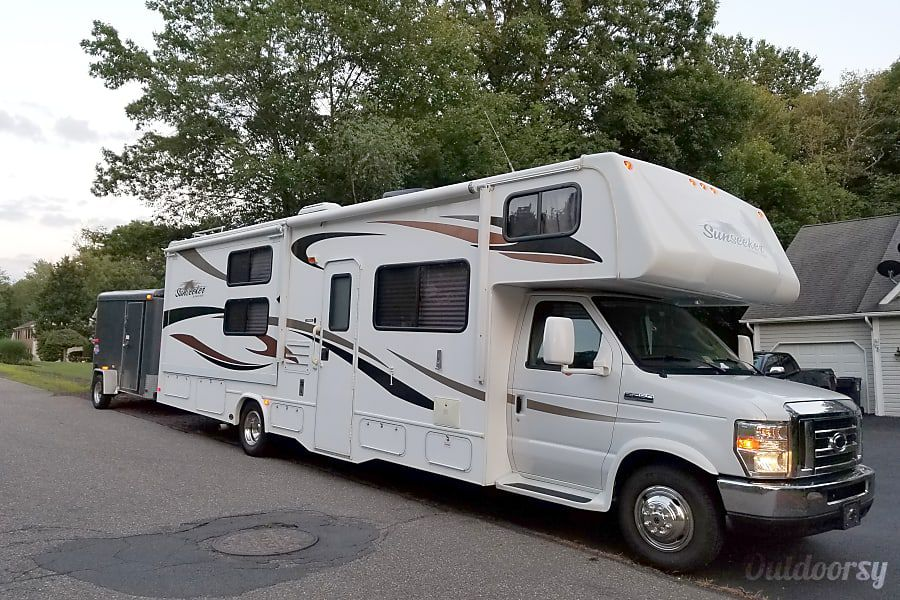 The 5 Best Rv Rental Companies Of 2020