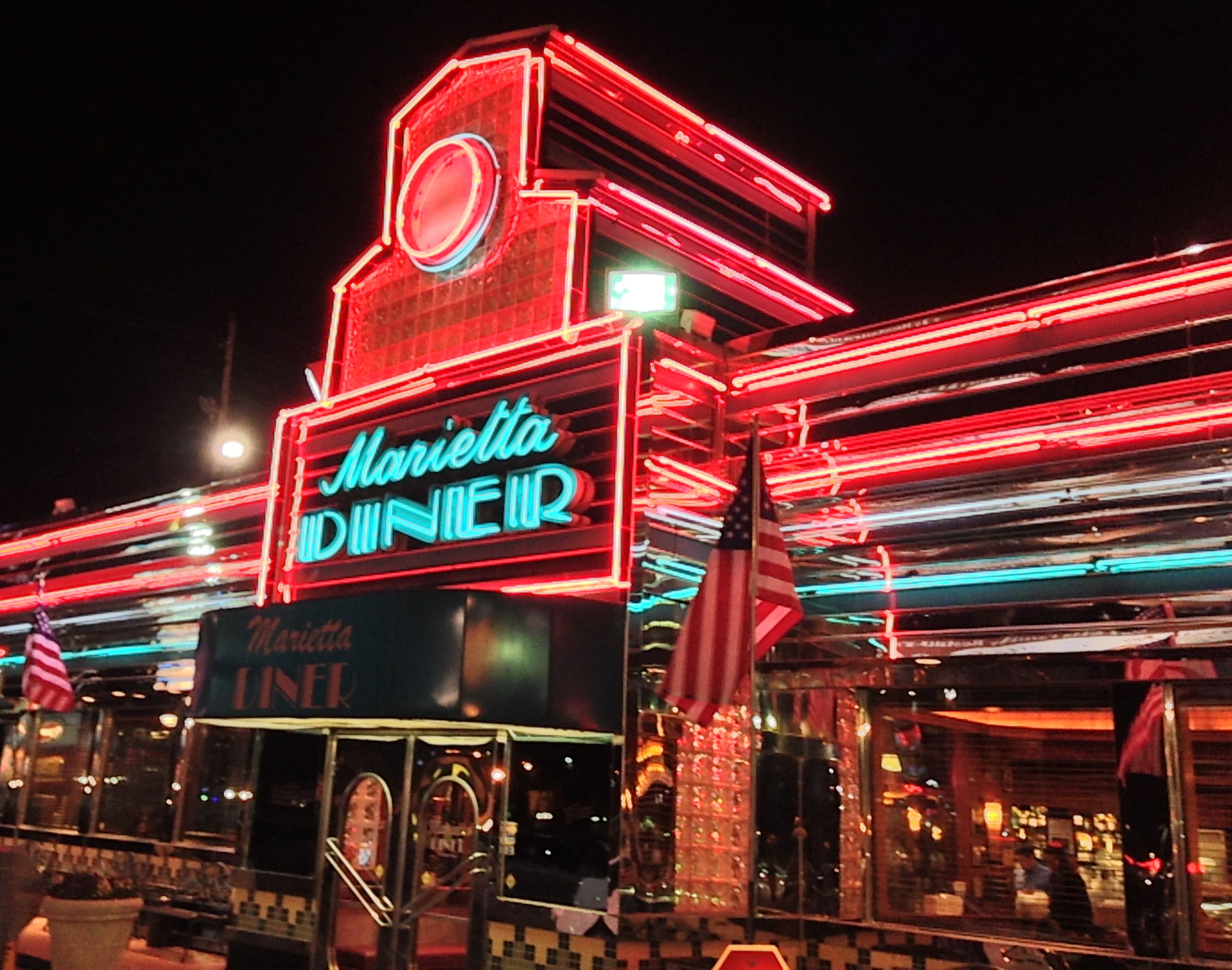 Atlanta Restaurants on