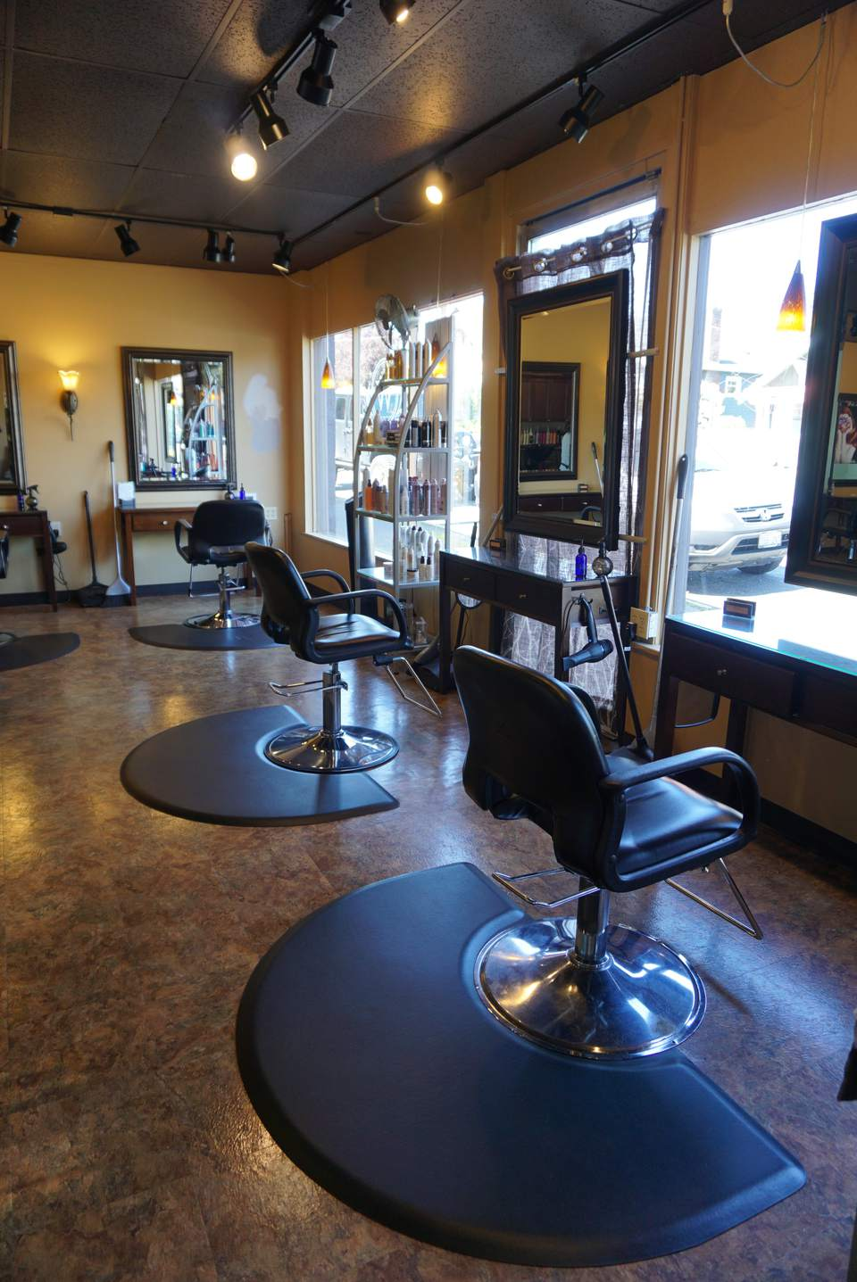 Get Styled At Tacoma S Hair Salons