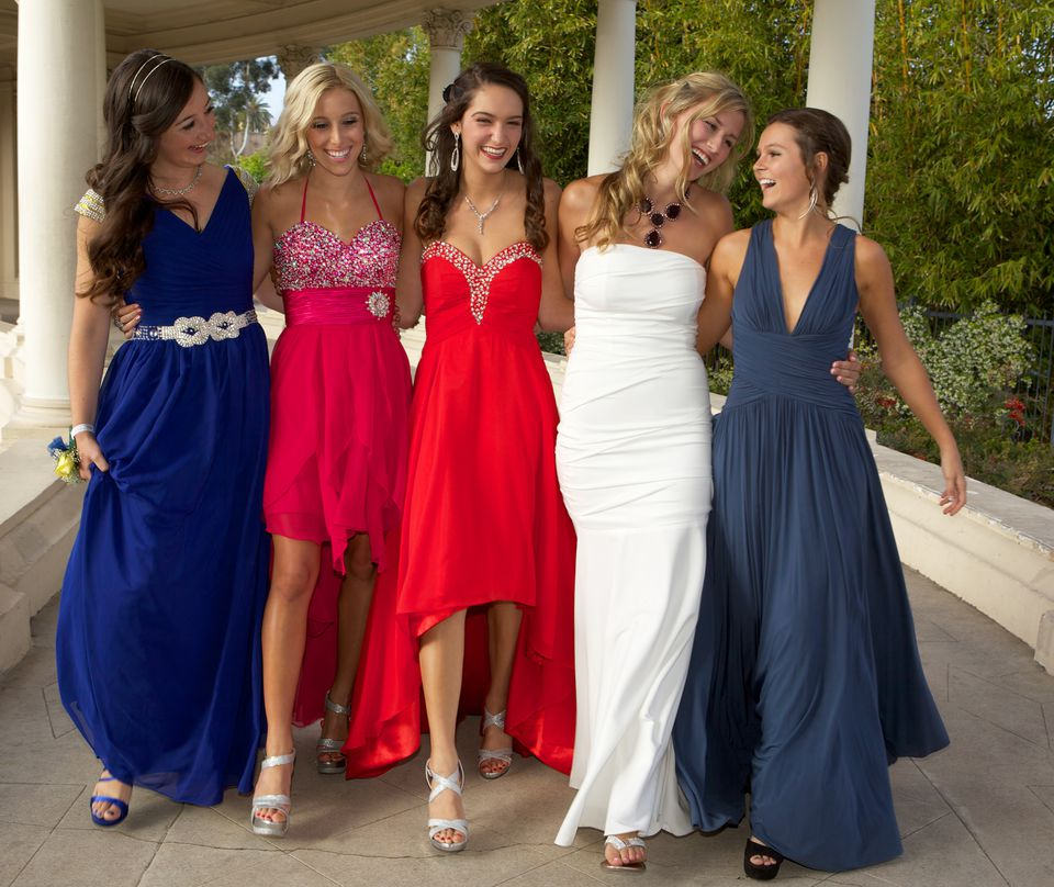 Where to Shop for Prom Dresses in Salt Lake City, Utah