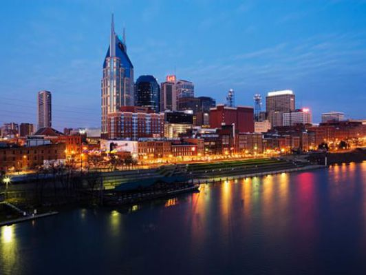 Nashville, Tennessee Annual July Events