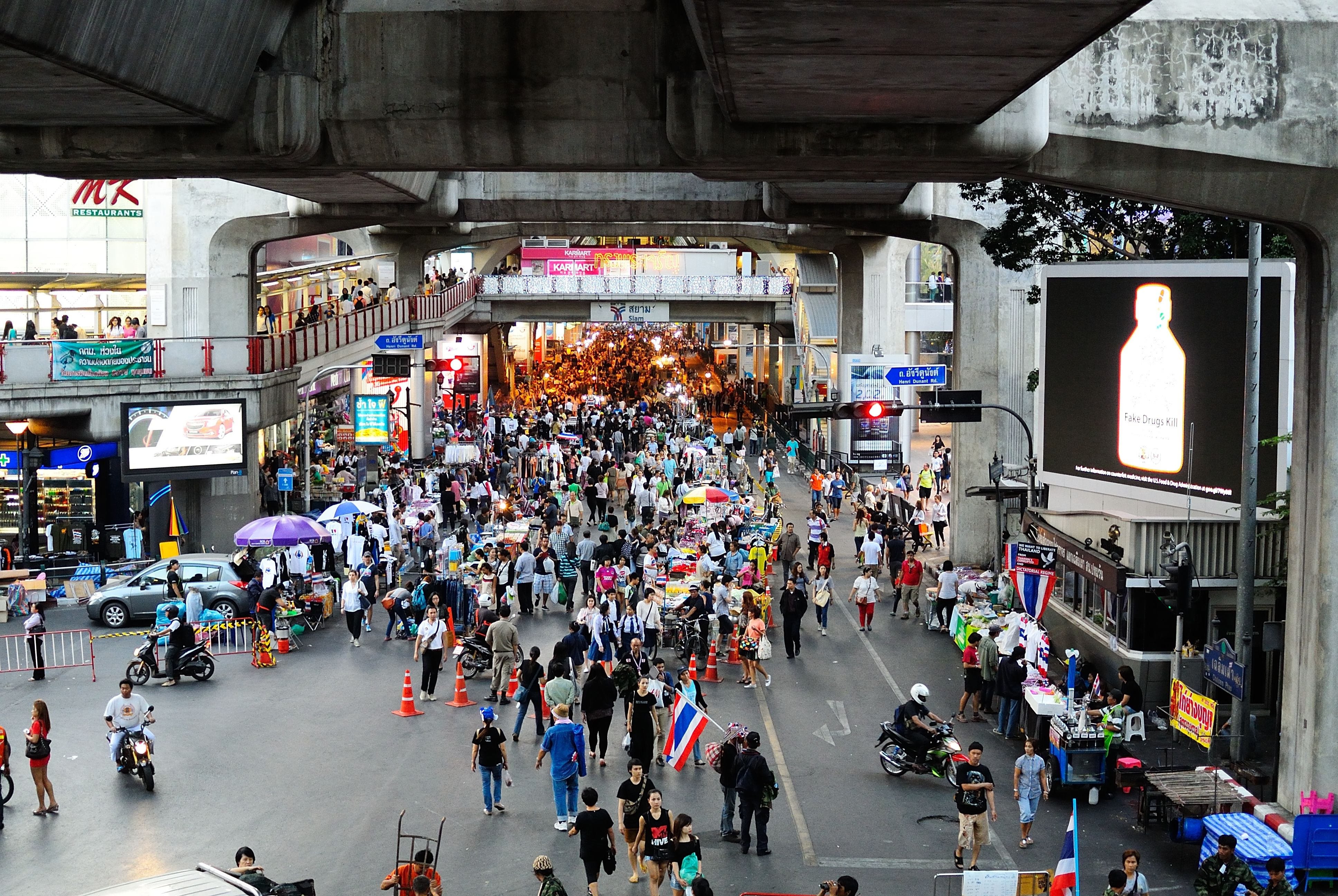 MBK Center in Bangkok: 10 Things to Know