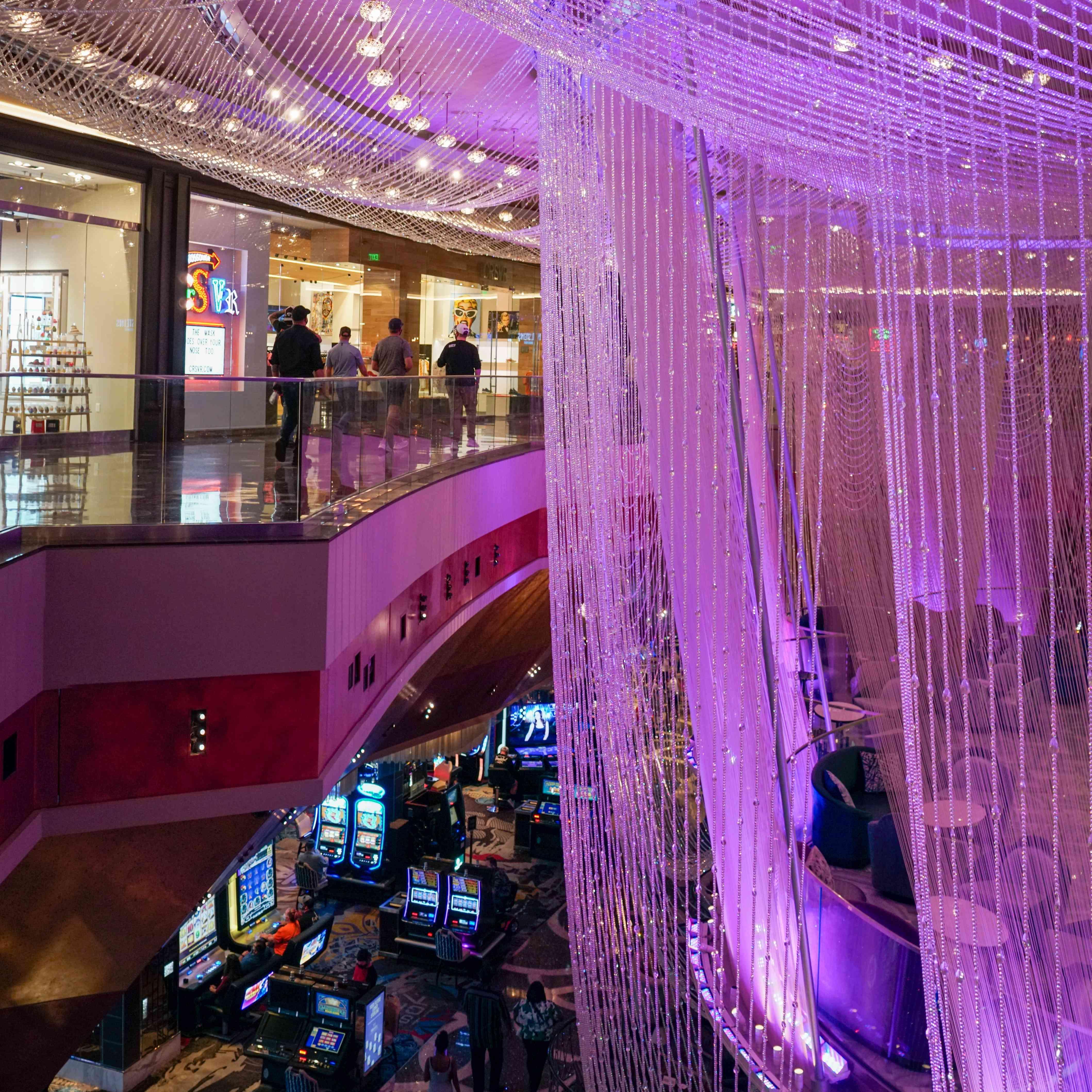 Cosmopolitan Casino