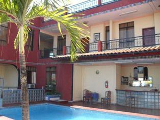 Midrange Peru hotels