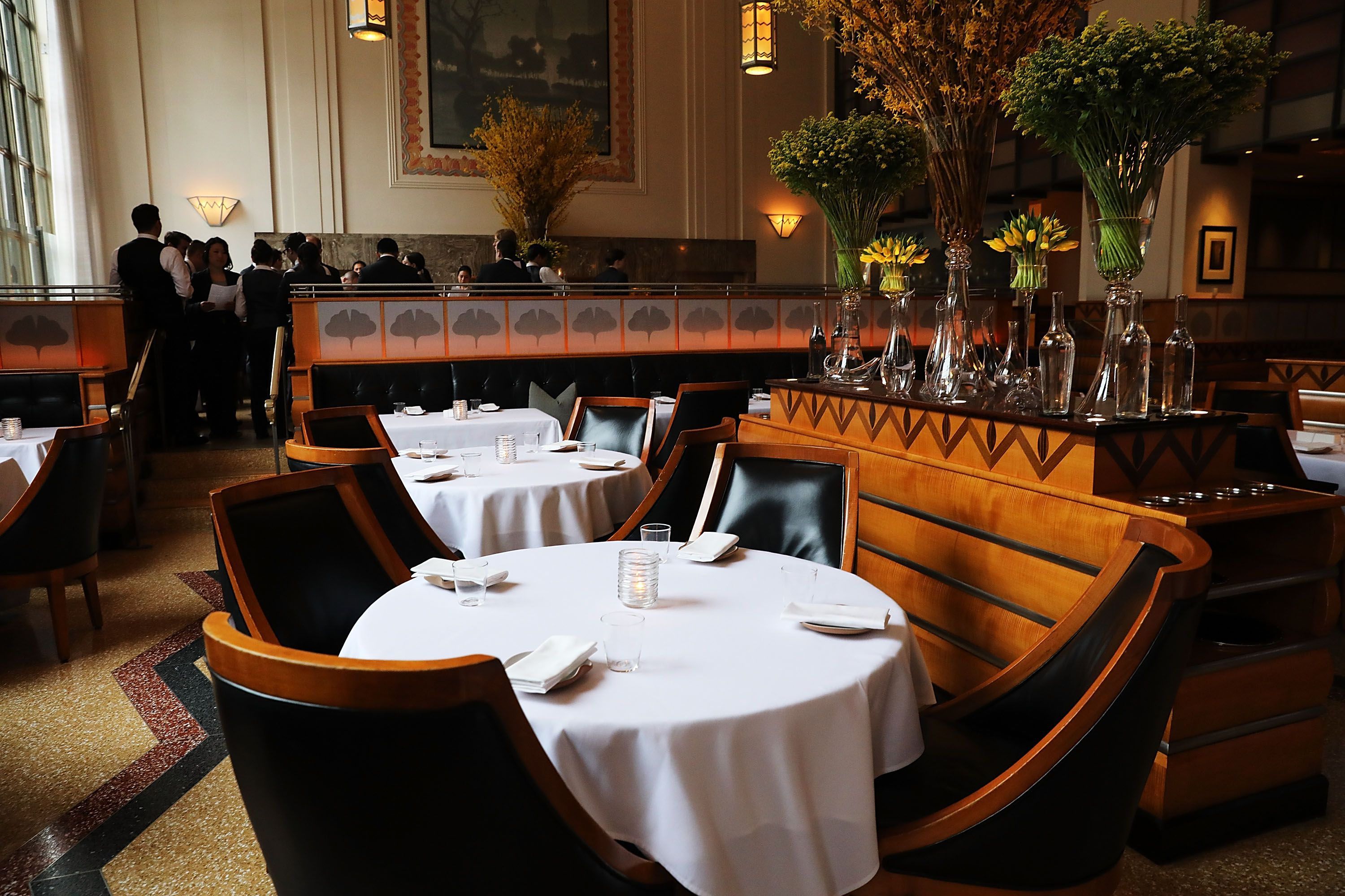 Michelin Starred Restaurants In The United States