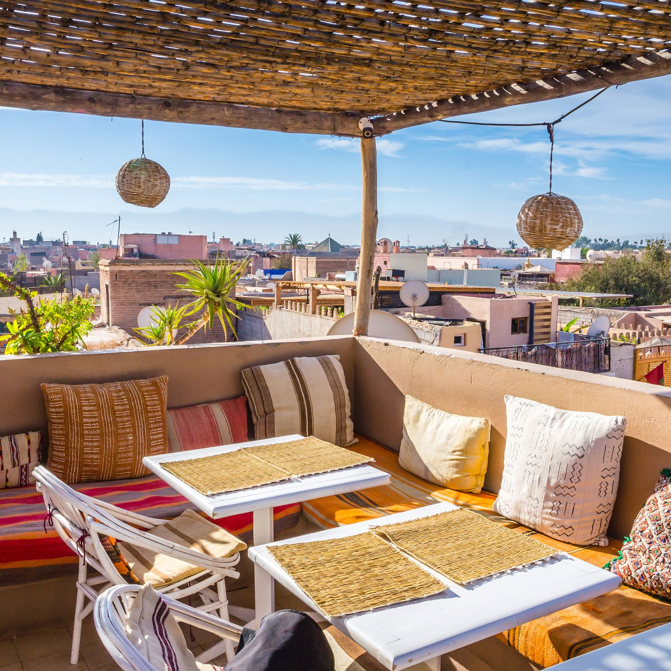The Complete Guide to Moroccan Riads