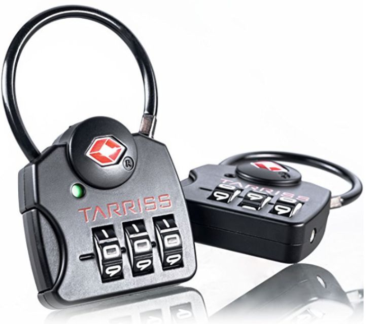 184cc5563a11 The 8 Best TSA Approved Locks of 2019