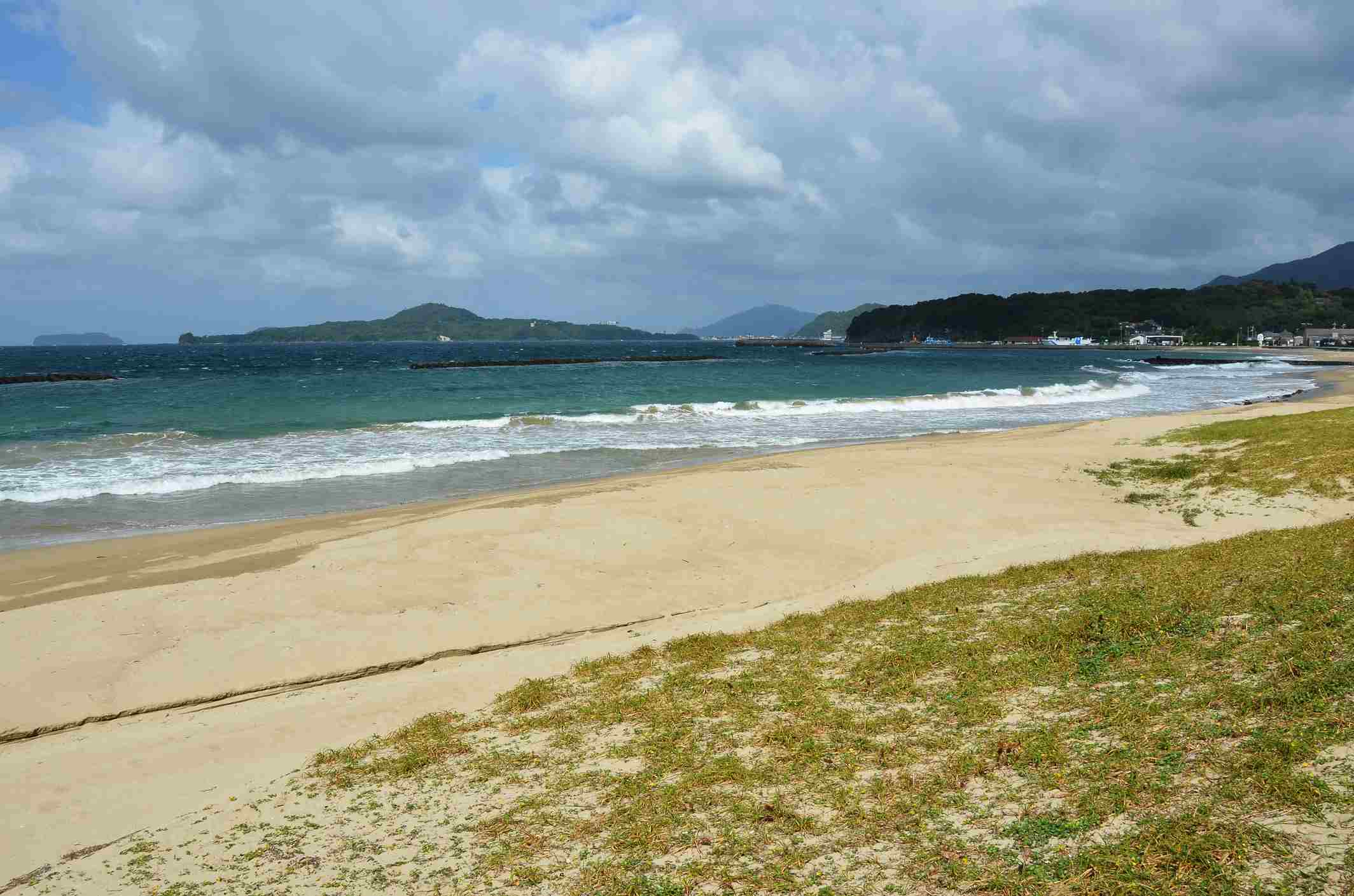 Yamaguchi Beach