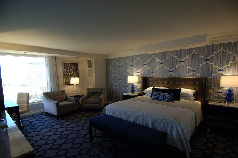 las vegas itinerary a day at the bellagio. Black Bedroom Furniture Sets. Home Design Ideas