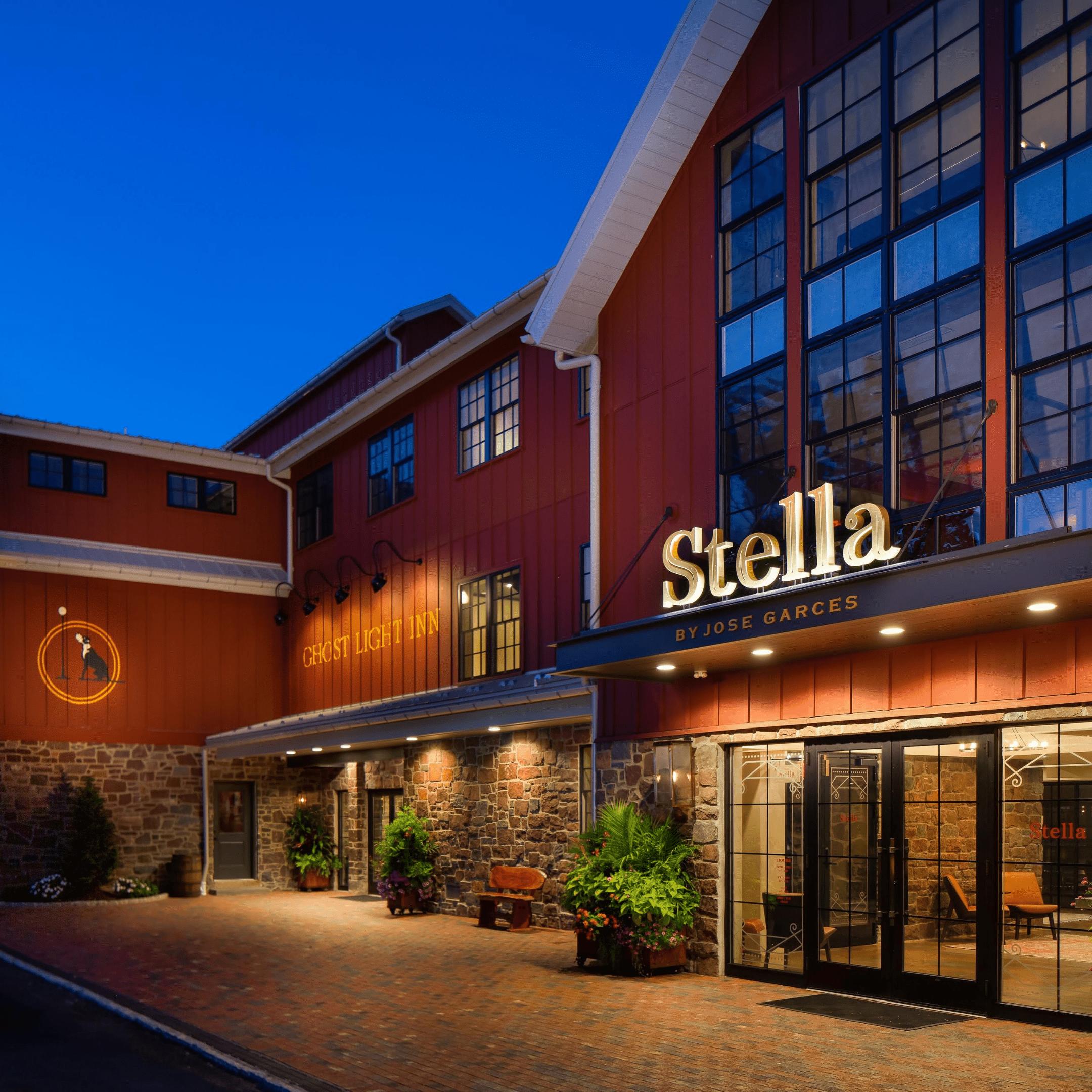 Stella New Hope
