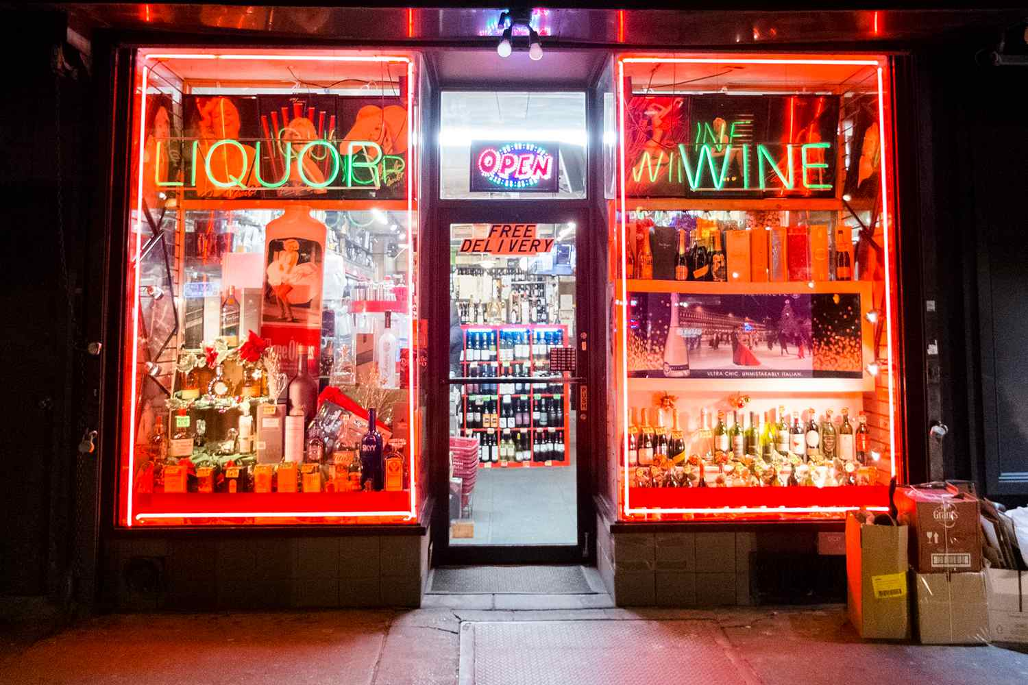 Laws You Should Know When You Visit New York City