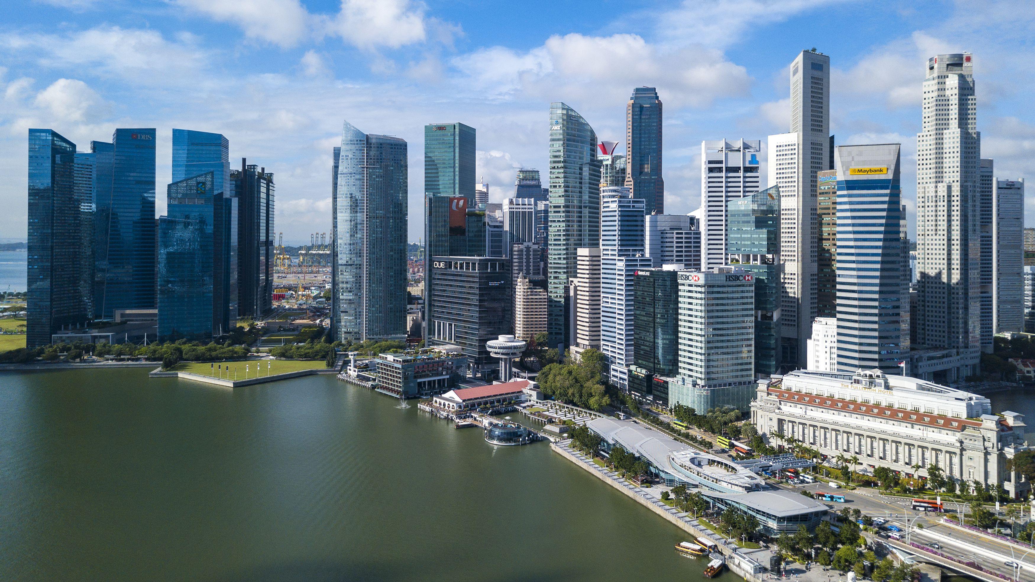 Hasil gambar untuk singapore