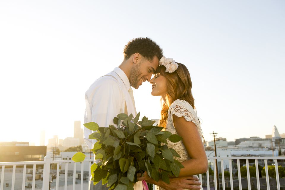 Where And How To Get A California Marriage License