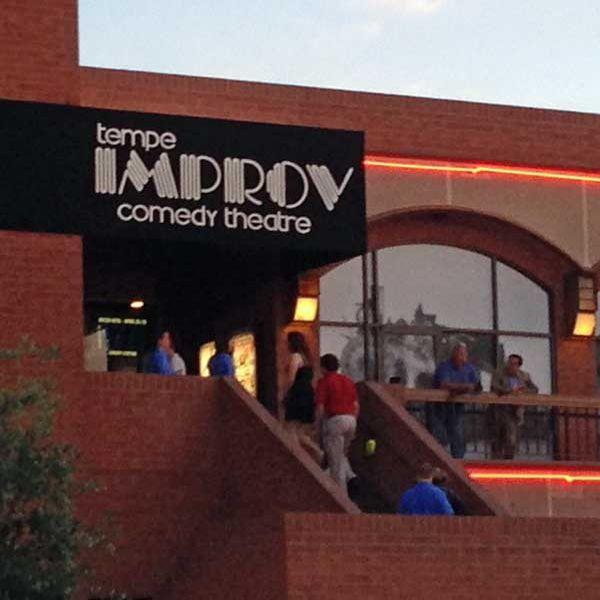 foto de Catch a Show at Tempe Improv Comedy Club
